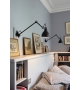 N°222 DCW Éditions-Lampe Gras Wall Lamp