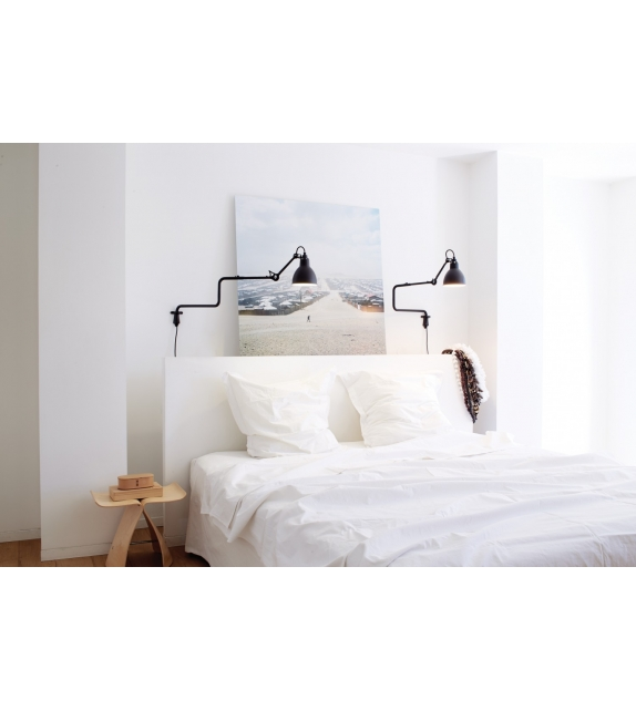 N°303 DCW Éditions-Lampe Gras Wall Lamp