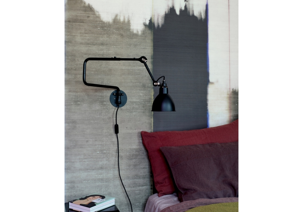 n 303 dcw ditions lampe gras wall lamp milia shop. Black Bedroom Furniture Sets. Home Design Ideas