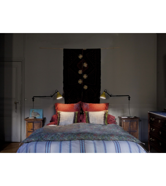 n 203 dcw ditions lampe gras wandleuchte milia shop. Black Bedroom Furniture Sets. Home Design Ideas