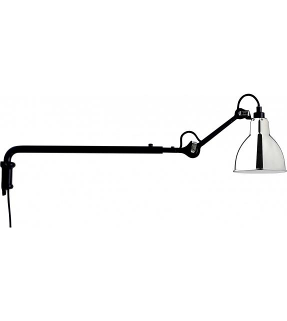 N°203 DCW Éditions-Lampe Gras Wandleuchte