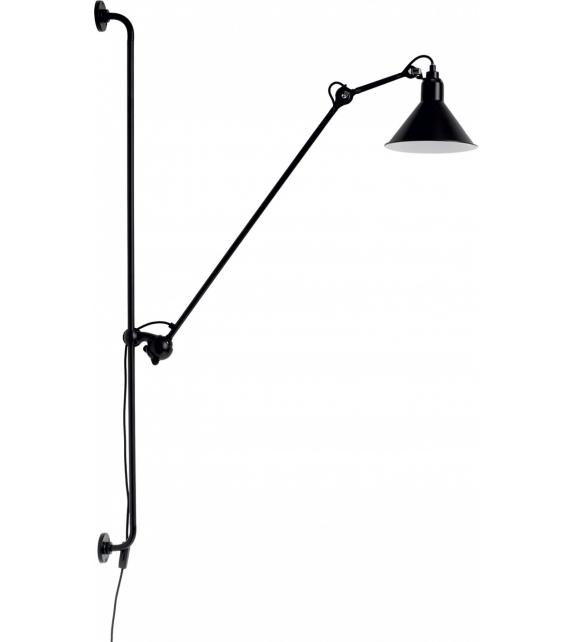 n 214 dcw ditions lampe gras wandleuchte milia shop. Black Bedroom Furniture Sets. Home Design Ideas