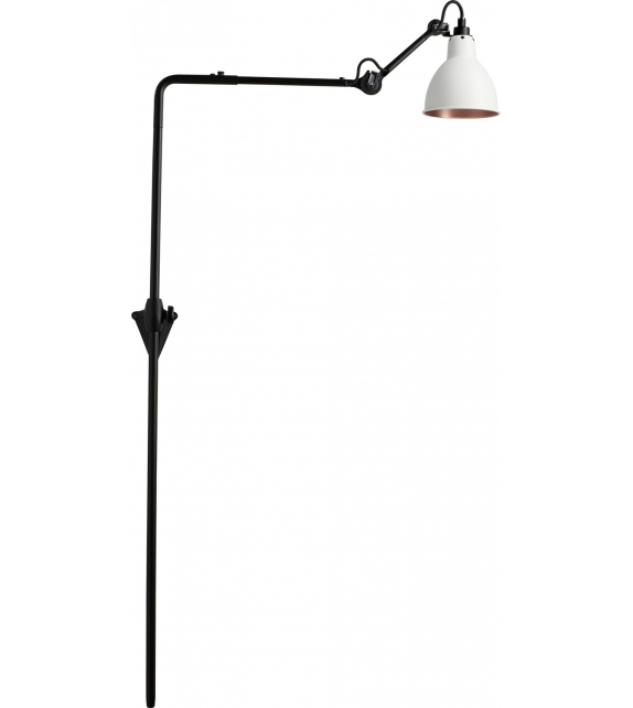 N°216 DCW Éditions-Lampe Gras Wall Lamp