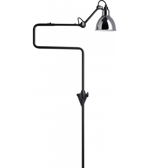 N°217 DCW Éditions-Lampe Gras Wall Lamp