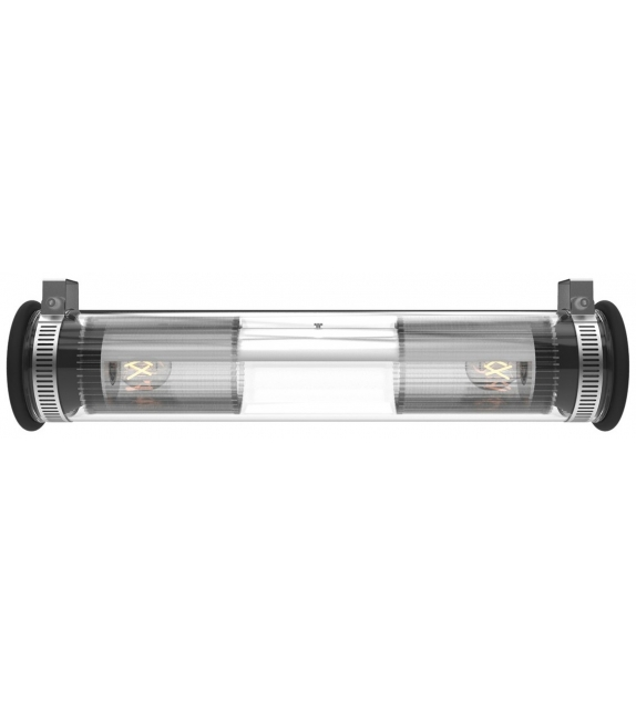 In The Tube 100-500 DCW Éditions Lamp