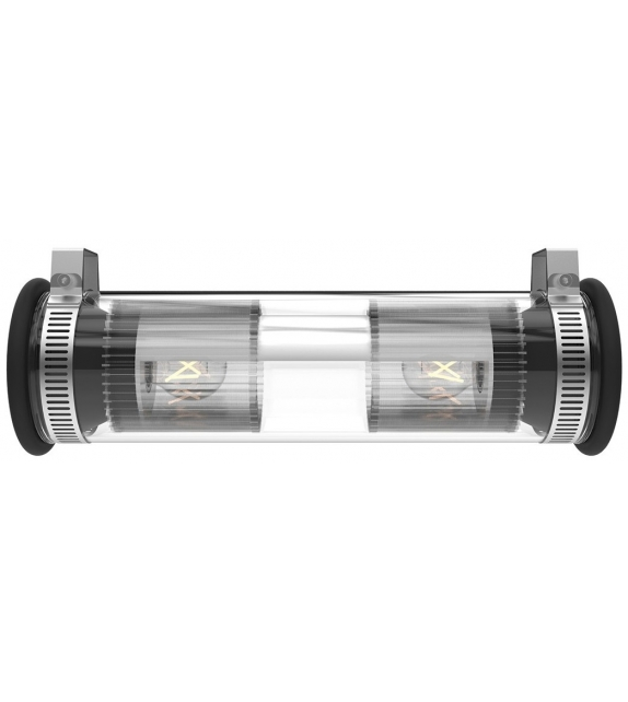 In The Tube 100-350 DCW Éditions Lampe