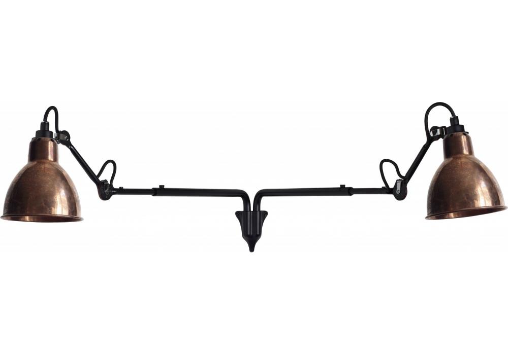 n 203 double dcw ditions lampe gras wandleuchte milia shop. Black Bedroom Furniture Sets. Home Design Ideas