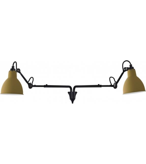 N°203 Double DCW Éditions-Lampe Gras Lampada da Parete