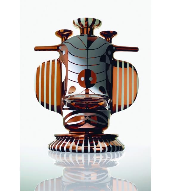 Animalità Duck Elefant Multivase Limited Edition Vase Bosa