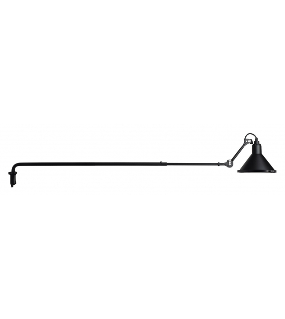 N°213 XL DCW Éditions-Lampe Gras Wall Lamp
