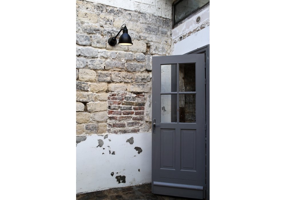 N°304 XL Outdoor DCW Éditions-Lampe Gras Wall Lamp - Milia Shop
