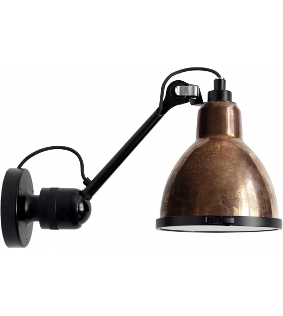 N°304 XL Outdoor DCW Éditions-Lampe Gras Wall Lamp