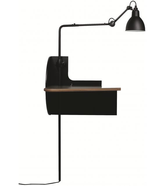 Le Mobilier de Gras + N°216 DCW Éditions Schreibtisch