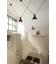 N°323 Round DCW Éditions-Lampe Gras Suspension