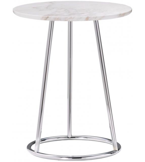 Angle Flou Side Table