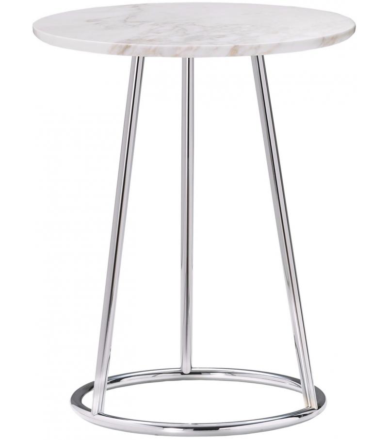 angle flou table d 39 appoint milia shop. Black Bedroom Furniture Sets. Home Design Ideas