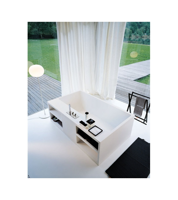 Cartesio Agape Bathtub