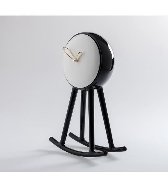 Infinity Clock Bosa Reloj de Mesa