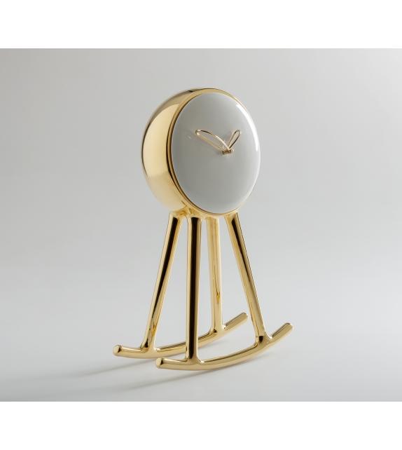 Infinity Clock Bosa Horloge de Table
