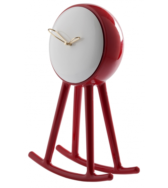 Infinity Clock Bosa Horloge de Table