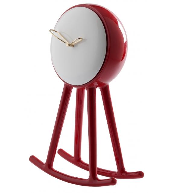 Infinity Clock Bosa Tischuhr