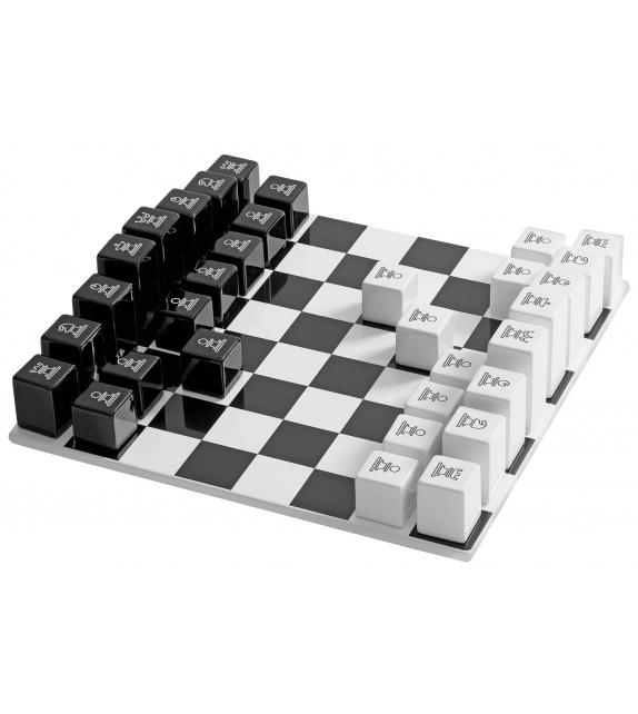 Scacchiera Bosa Chessboard