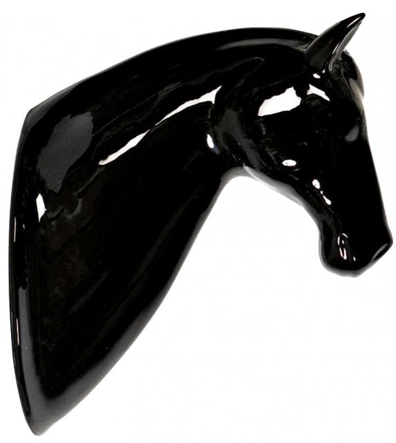 Horse Bosa Sculpture