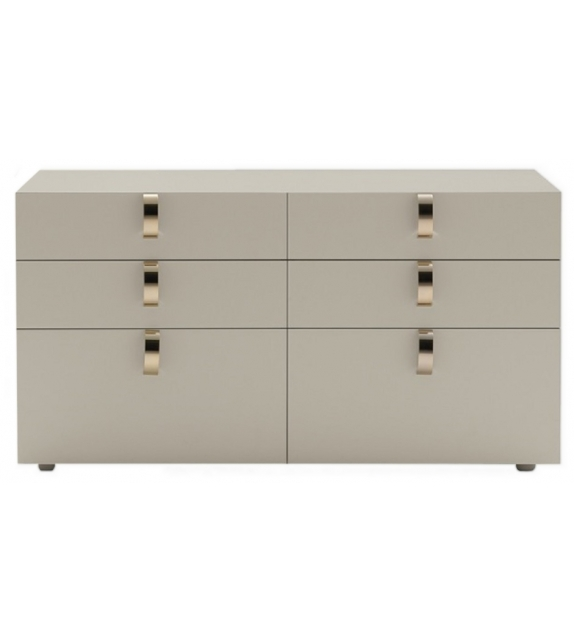 Splendor Flou Commode
