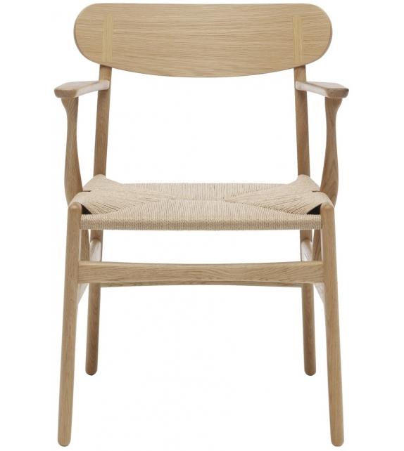 CH26 Dining Chair Carl Hansen & Søn Chaise
