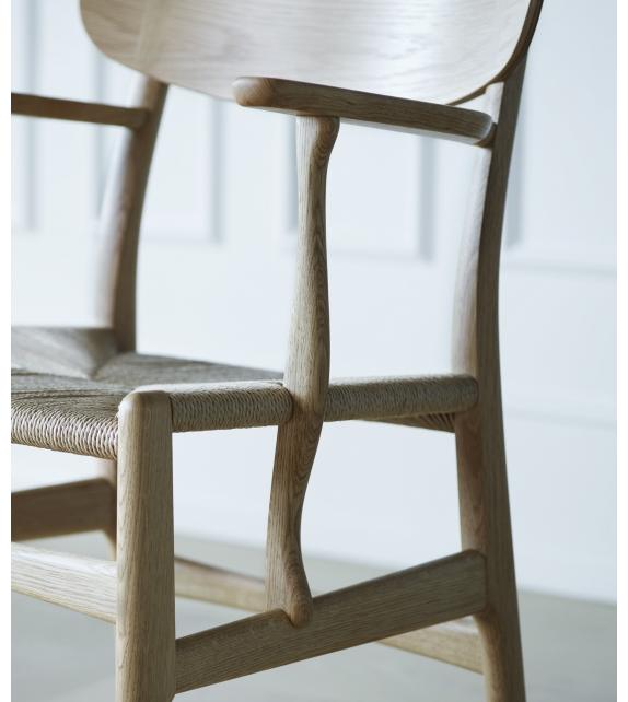 CH26 Dining Chair Carl Hansen & Søn