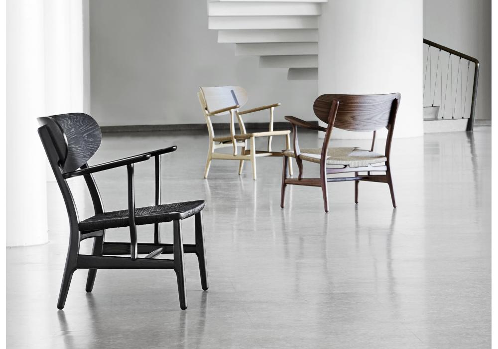 ch22 carl hansen s n sessel milia shop. Black Bedroom Furniture Sets. Home Design Ideas