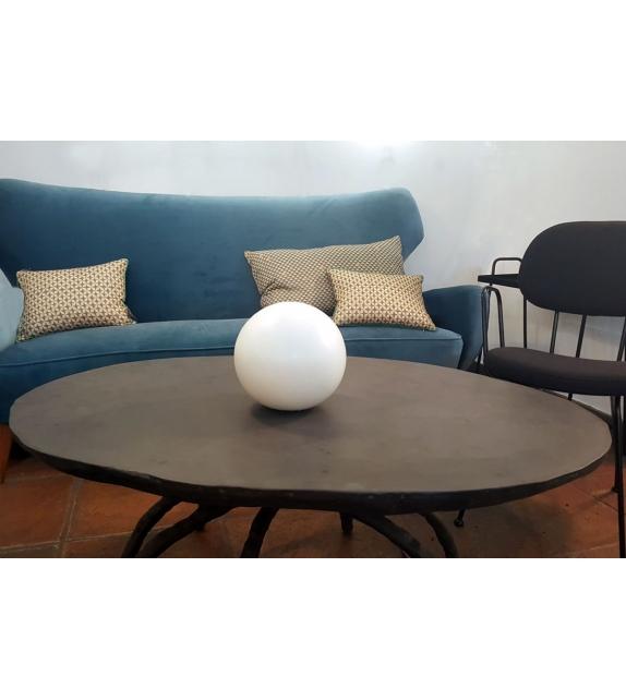 Sphere Bosa Sculpture