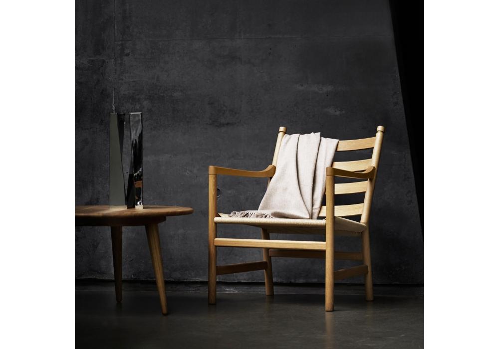 ch44 carl hansen s n sessel milia shop. Black Bedroom Furniture Sets. Home Design Ideas