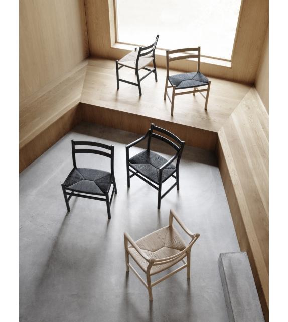 CH46 Carl Hansen & Søn Chair
