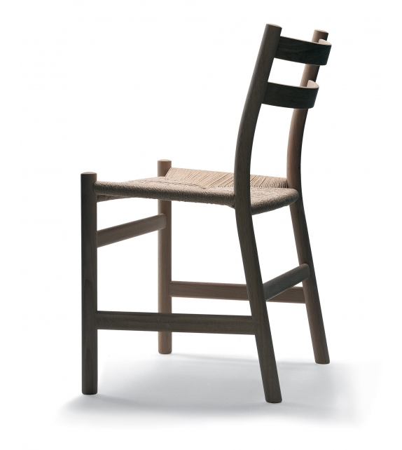 ch47 carl hansen s n stuhl milia shop. Black Bedroom Furniture Sets. Home Design Ideas