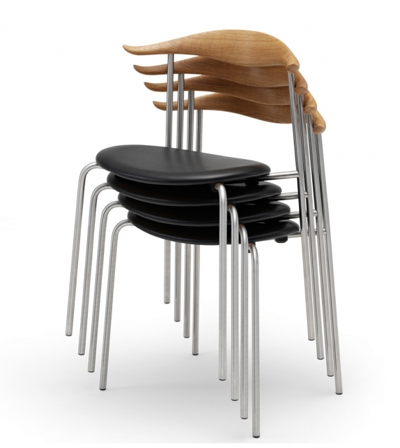 CH88P Carl Hansen & Søn Chair