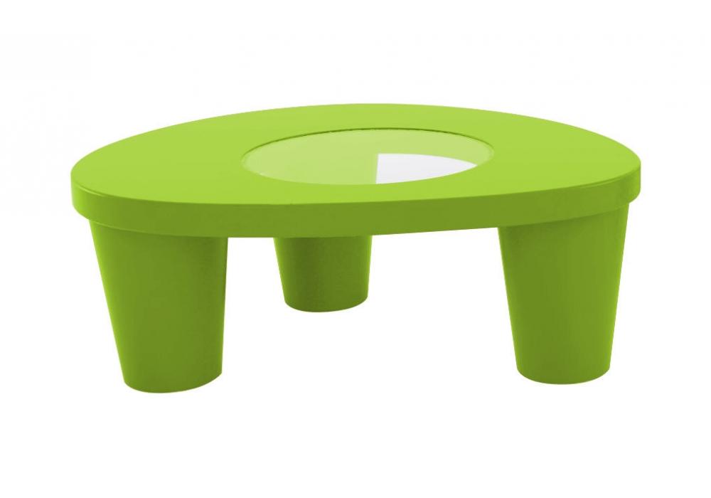 Low Lita Slide Table Basse - Milia Shop