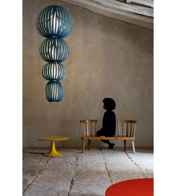 Totem LZF Pendant Lamp