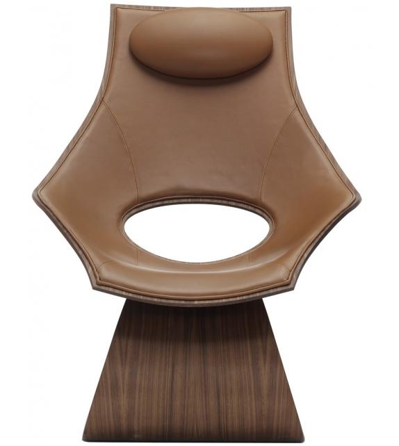 TA001P Dream Chair Carl Hansen & Søn Sedia