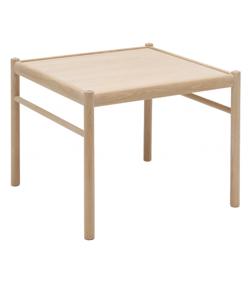 OW449 Colonial Table Carl Hansen & Søn Coffee Table