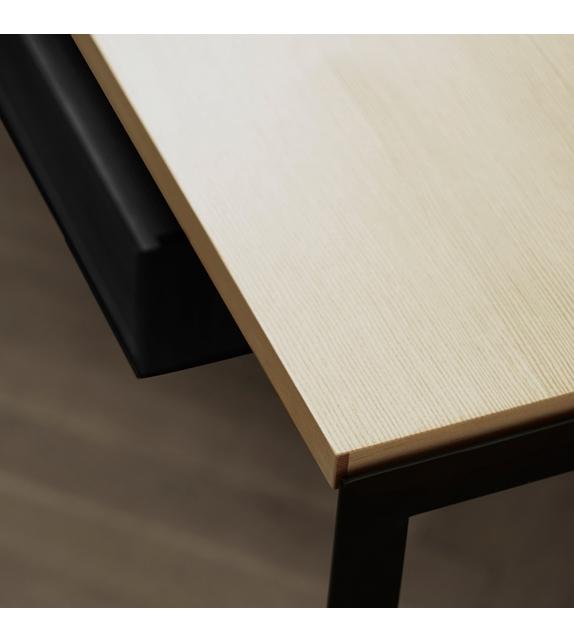 PK52A Student Desk Carl Hansen & Søn
