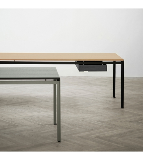 PK52 Professor Desk Carl Hansen & Søn