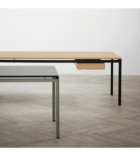 PK52 Professor Desk Carl Hansen & Søn Scrivania