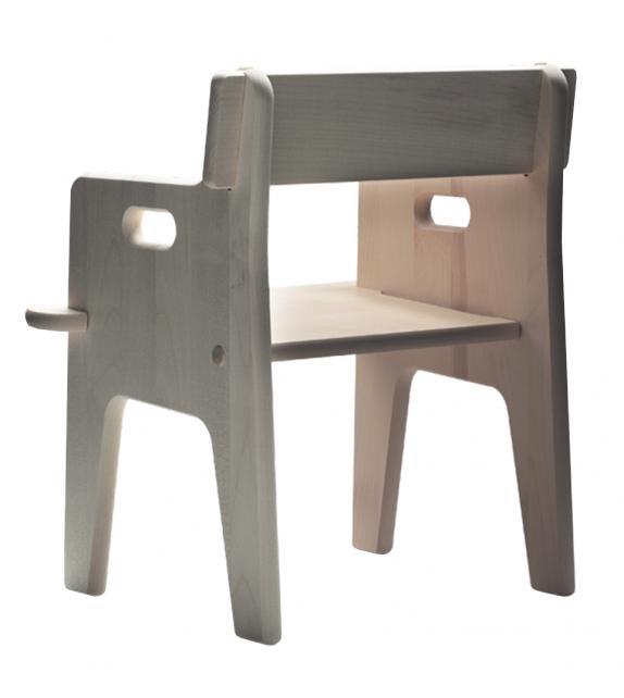 CH410 Peter's Chair Carl Hansen & Søn Sedia