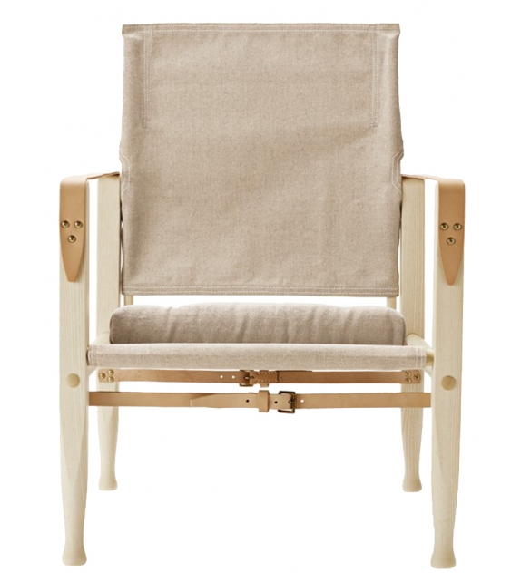 KK47000 Safari Chair Carl Hansen & Søn