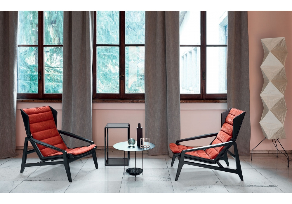 Molteni c butaca milia shop - Butaca chaise longue ...