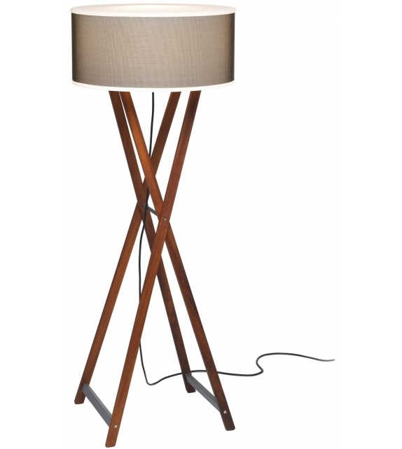 Cala Outdoor Floor Lamp Marset