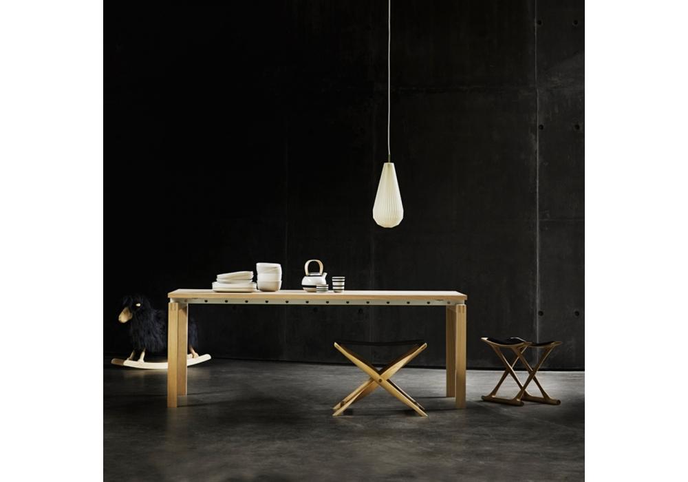ow2000 egyptian chair carl hansen s n stuhl milia shop. Black Bedroom Furniture Sets. Home Design Ideas