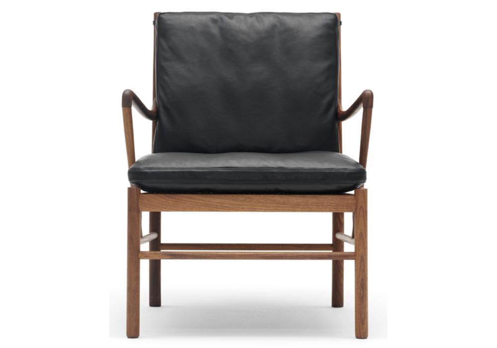 ow149 colonial chair carl hansen s n sessel milia shop. Black Bedroom Furniture Sets. Home Design Ideas