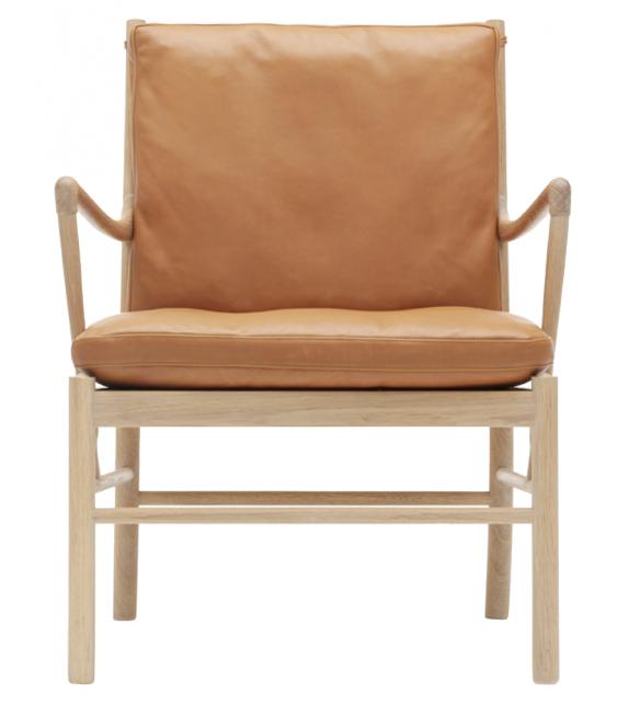 OW149 Colonial Chair Carl Hansen & Søn Fauteuil